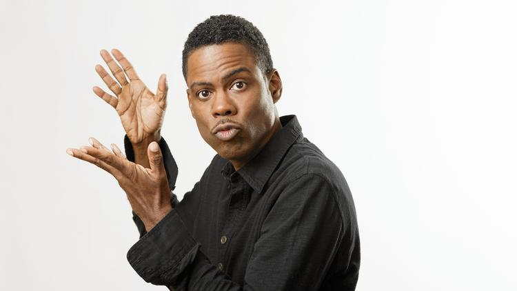 In 2014, Chris Rock said he had an interest in bringing the story of slave rebellion leader Nat Turner to the big screen. (Ricardo DeAratanha / Los Angeles Times)