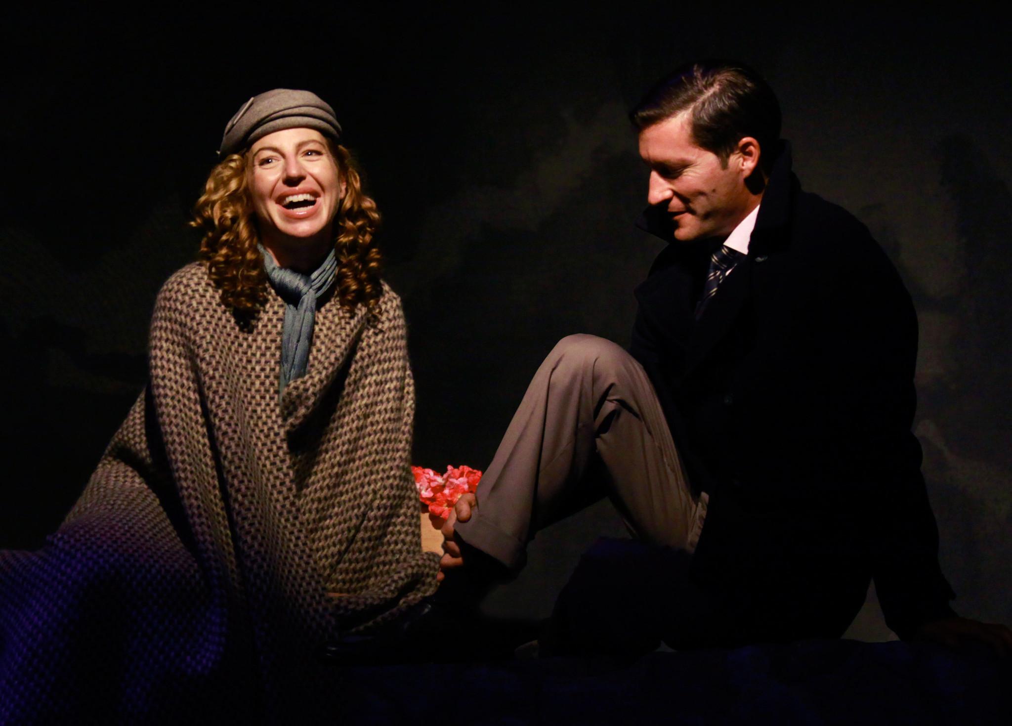 Henry Jaglom's 'Train to Zakopané' a vivid story of tragic love