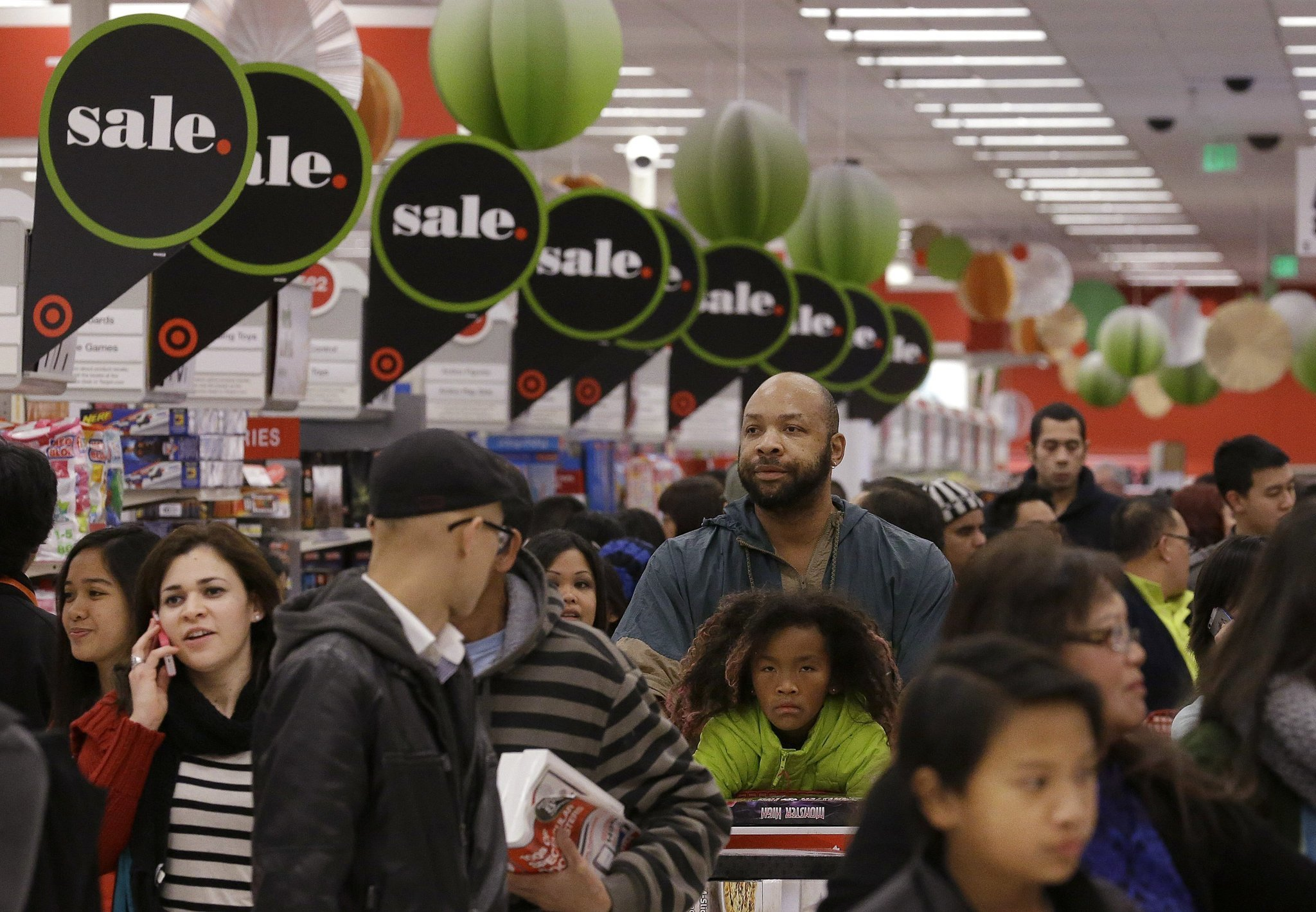 5 tips for safe shopping on Black Friday and Cyber Monday
