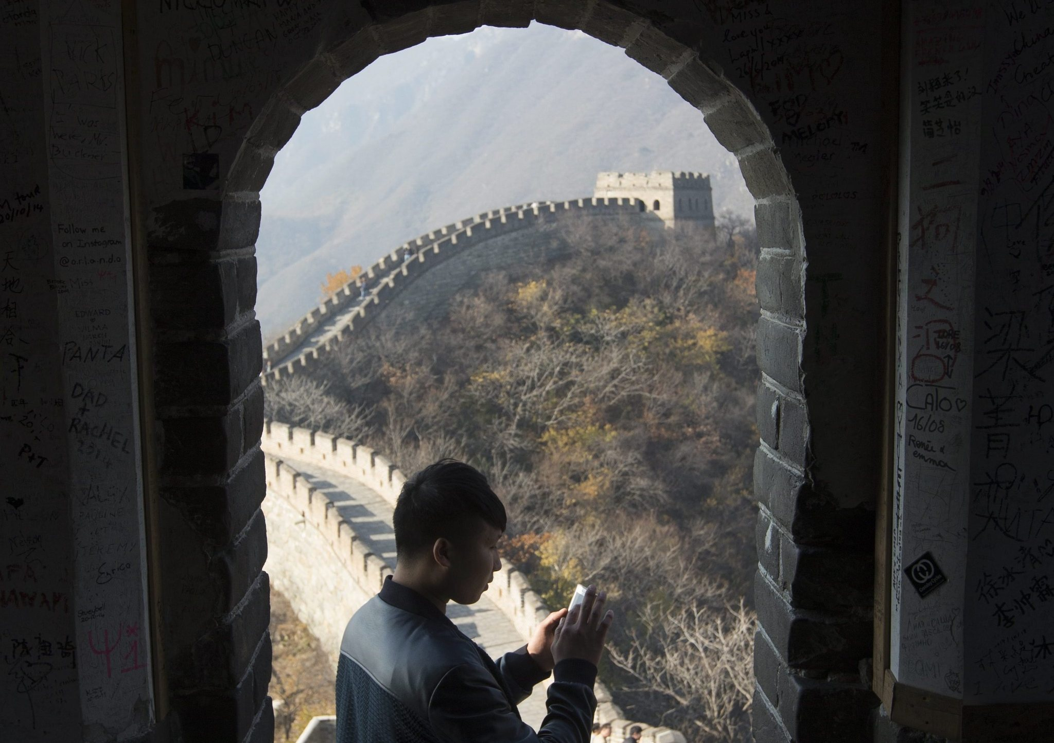 Routing around the Great Firewall of China