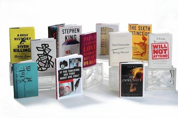 the best books of 2014 chicago tribune