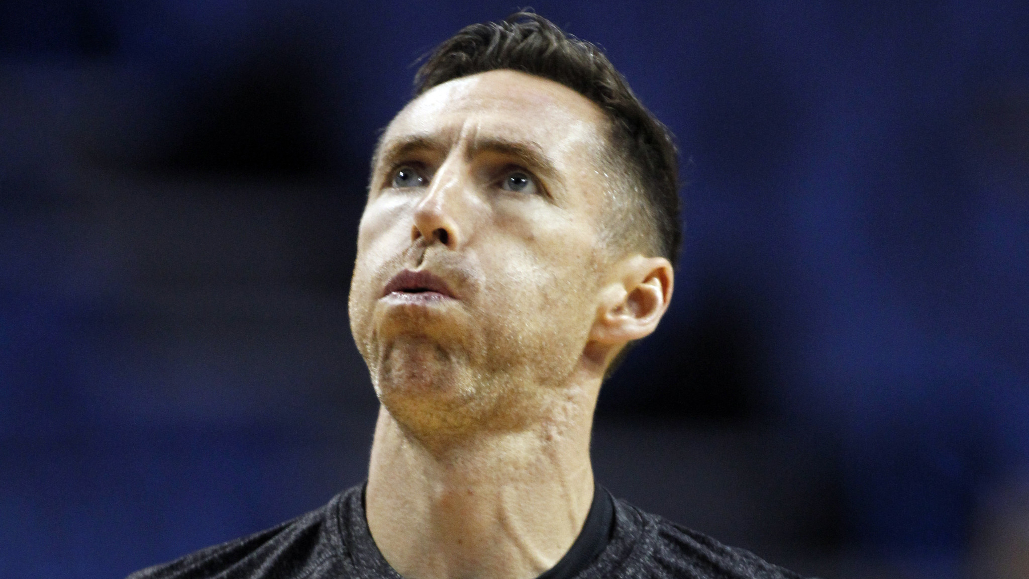 Long(shot) list of players fits within Steve Nash disabled exception
