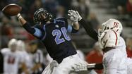 Crescenta Valley High football faces La Serna with championship berth on line