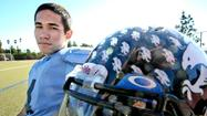 Lobianco is everywhere for Crescenta Valley High football