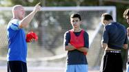 Boys' Soccer Preview: Added depth might return Crescenta Valley back to top of Pacific League