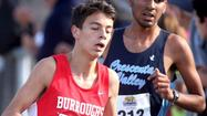Burroughs High boys, Burbank High's Candela Fernandez make way to state