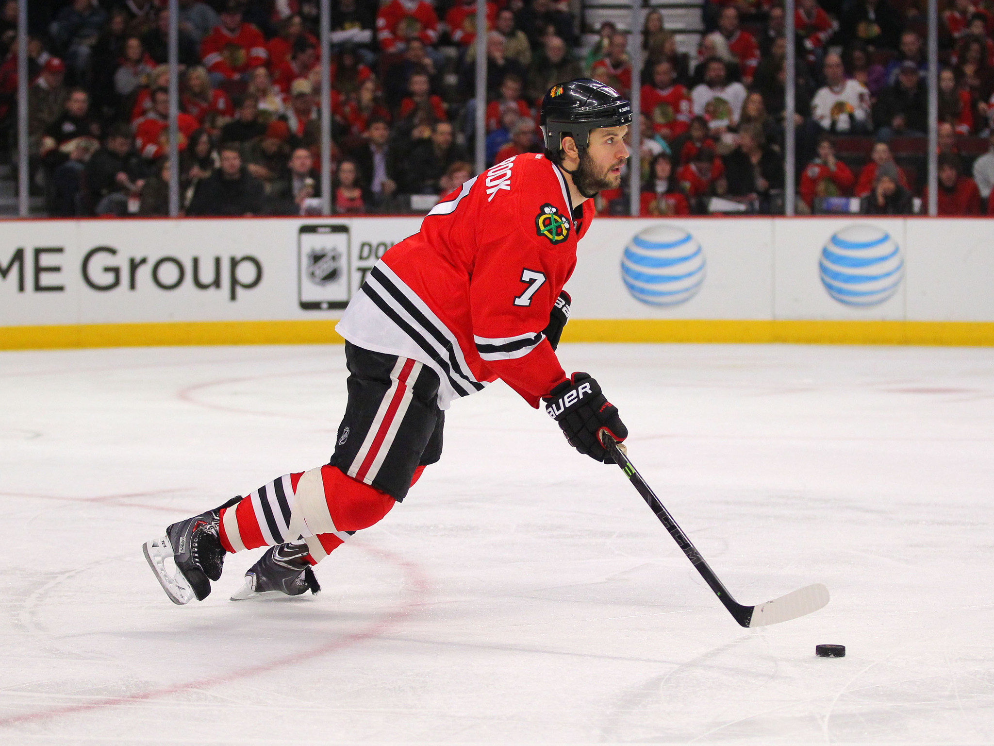 Brent seabrook wallpaper