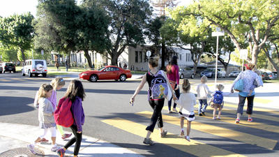Glendale school officials look to expand boundaries to alleviate Balboa Elementary growth