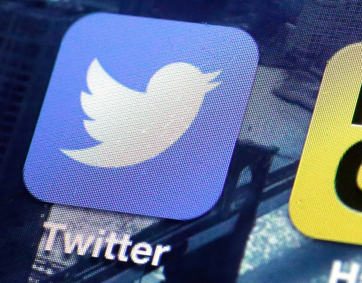Twitter starts tracking which other apps are on its users' phones