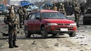 Suicide bomber kills 5 in attack on British embassy car in Kabul: officials