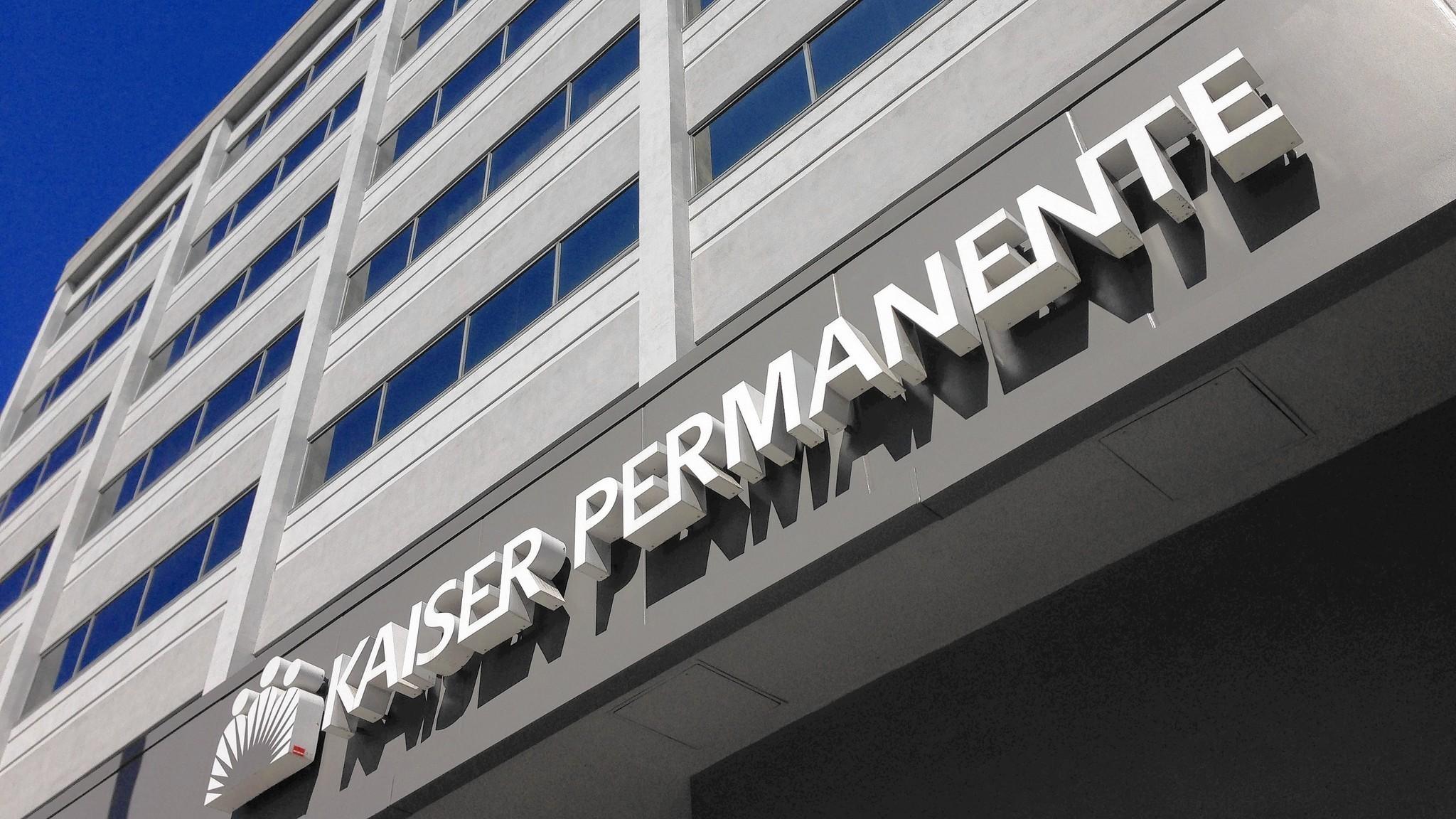 Kaiser criticized over mental healthcare staffing