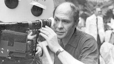 Frank Yablans