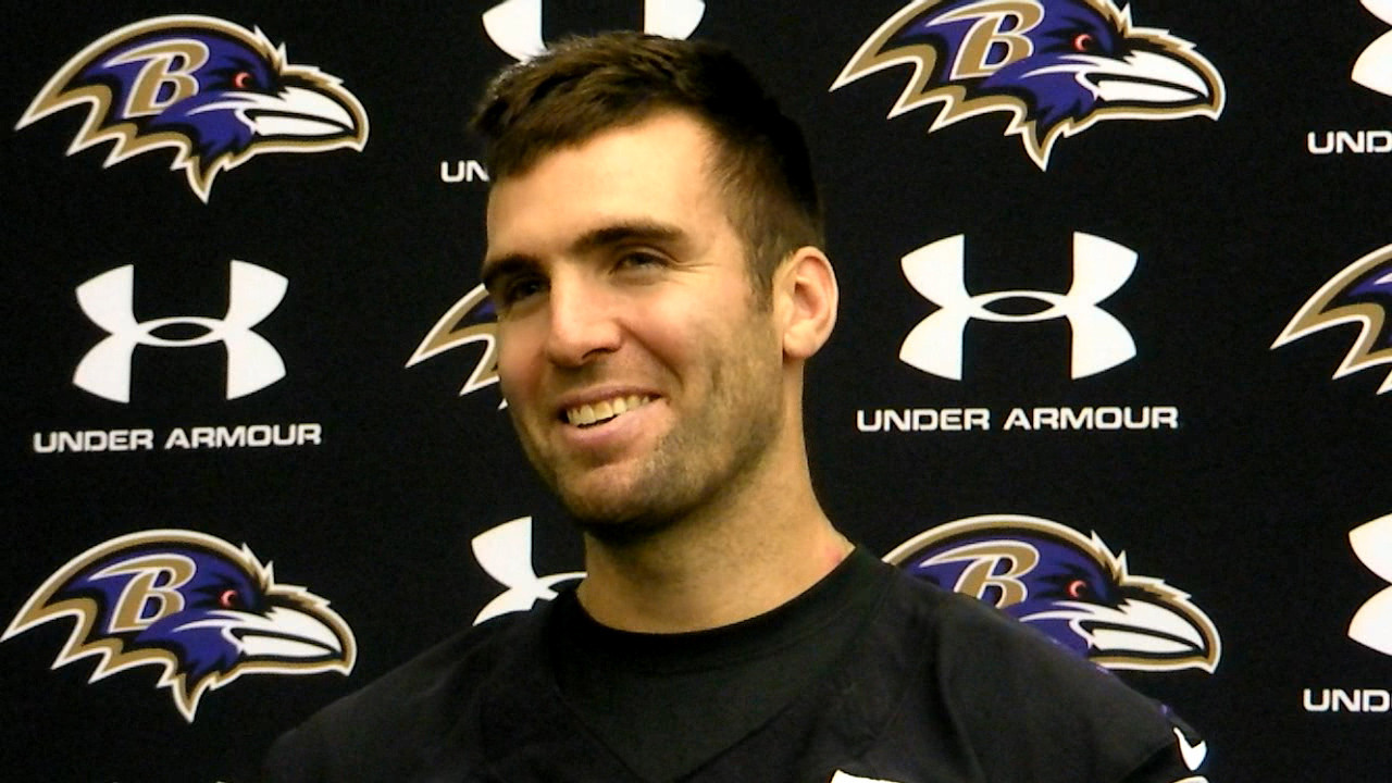 Flacco On Philip Rivers The San Diego Union Tribune