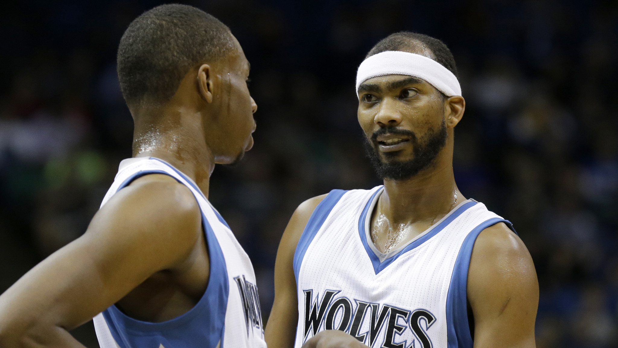 Get the latest Minnesota Timberwolves news scores stats standings rumors and more from ESPN