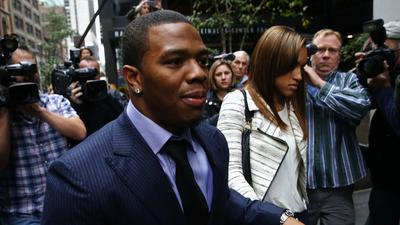 Ray Rice wins appeal of suspension, is immediately able to sign with NFL team