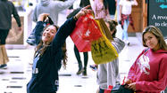 Photo Gallery: Black Friday at the Glendale Galleria