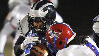 Live scoreboard: High school football state semifinals
