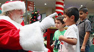 Photo Gallery: Burbank Town Center on Black Friday