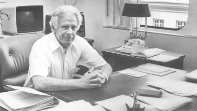 Marvin L. Goldberger