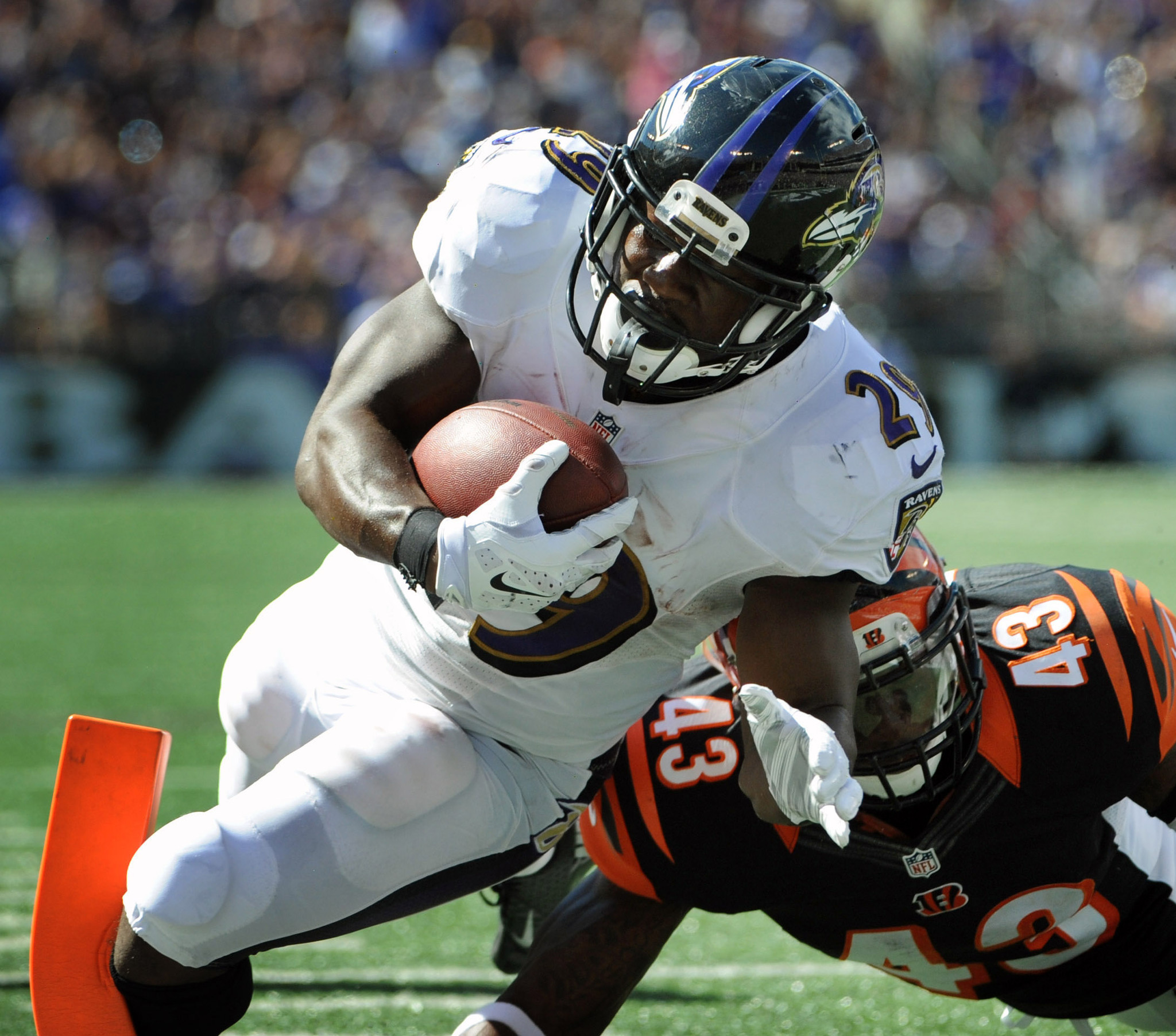 San Diego Chargers Baltimore Ravens: Predicting Three Stars For Ravens Vs. Chargers