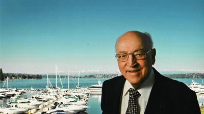 Stanley B. McDonald