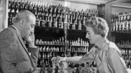 Jacqueline Piatigorsky dies at 100; chess champion, sculptor