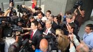 Trial of former Gov. Bob McDonnell and Maureen McDonnell