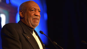 Bill Cosby accused of molesting girl, 15, in 1974 at Playboy Mansion