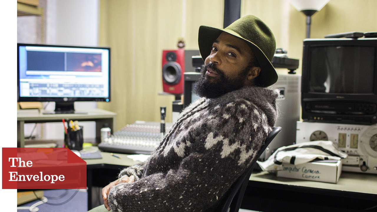 bradford young a most violent year