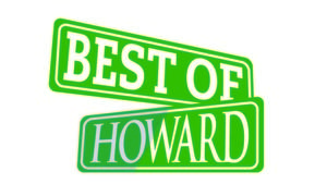 Best of Howard 2014