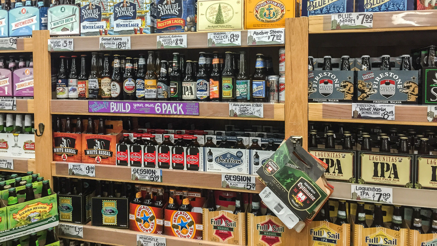 Abc Stores Craft Beers