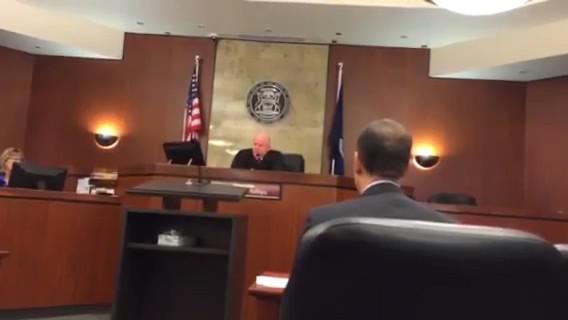 Judge orders psychiatric evaluation for William Bricker