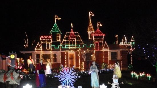 Northampton: While Allentownu0027s Lights In The Parkway Attracts Countless Holiday  Light Gazers, Donu0027t Forget To Visit Northampton. The Neighborhood Has Many  ...