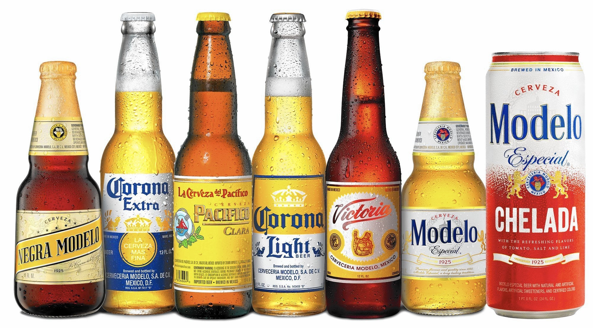 Constellation Brands doubling down on Mexican beer growth