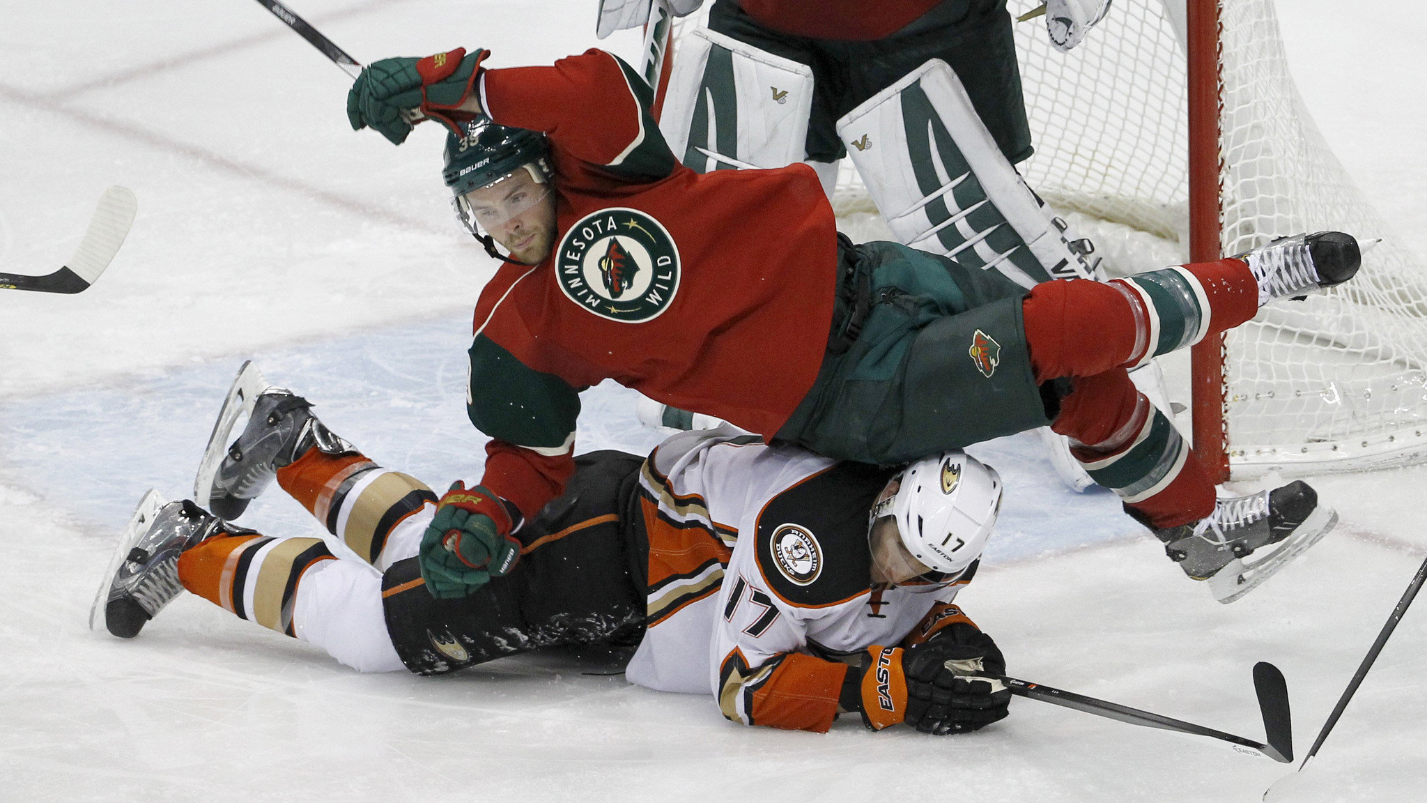 What We Learned From The Ducks' 5-4 Win Over Minnesota Wild