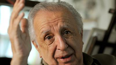 Vicente Leñero