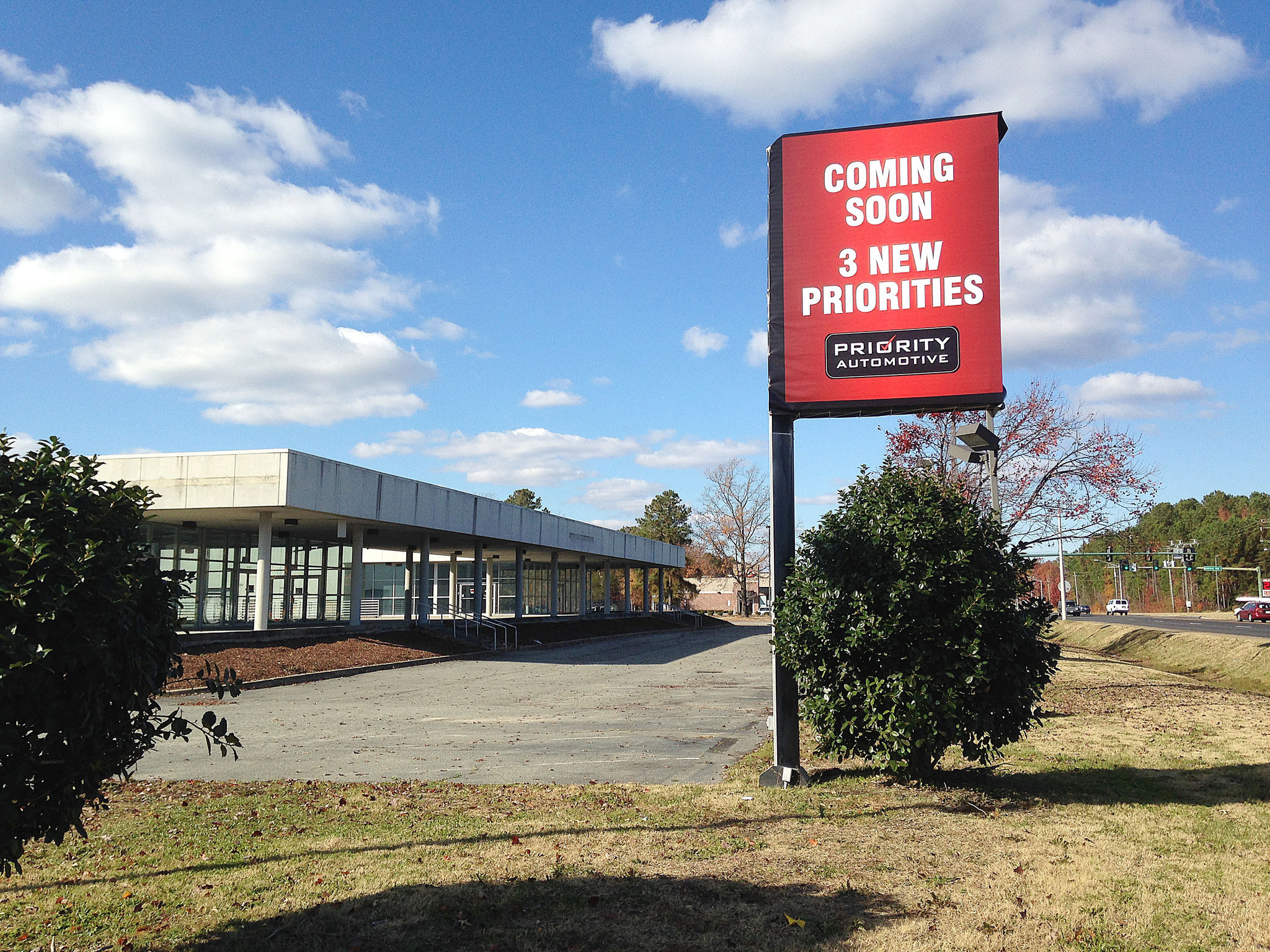 Priority Auto Group Expanding To Peninsula The Virginia