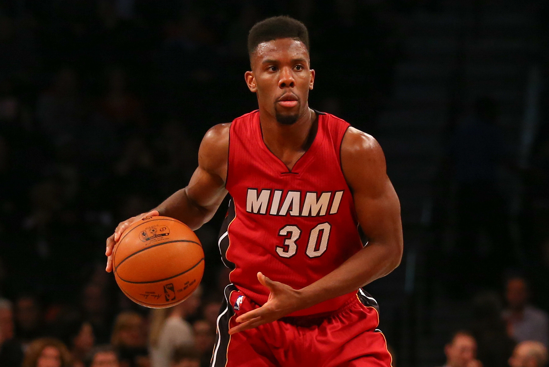 Miami heat updated news - Miami Heat Rumors And News Miami Heat Norris Cole And Luol Deng May Play Sunday