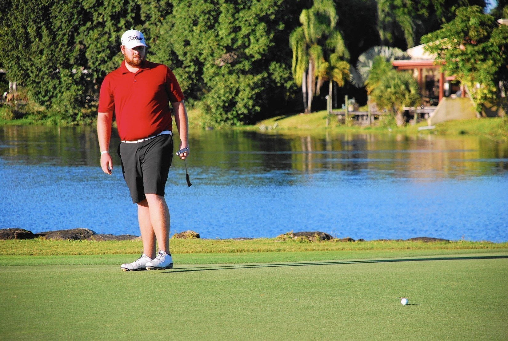Lance Amateur Golf Florida