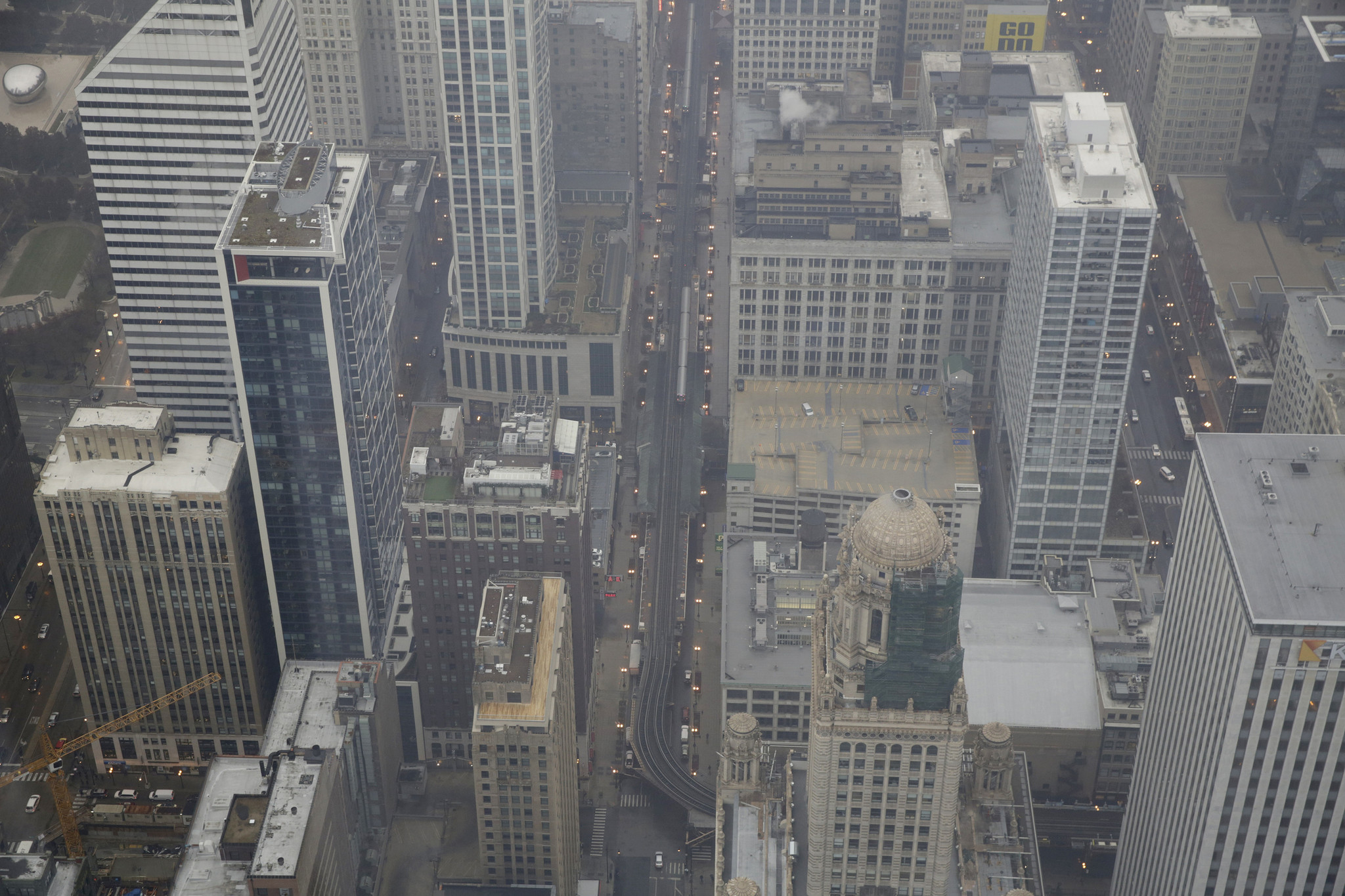 chicago millionaire buys 17 million trump tower penthouse