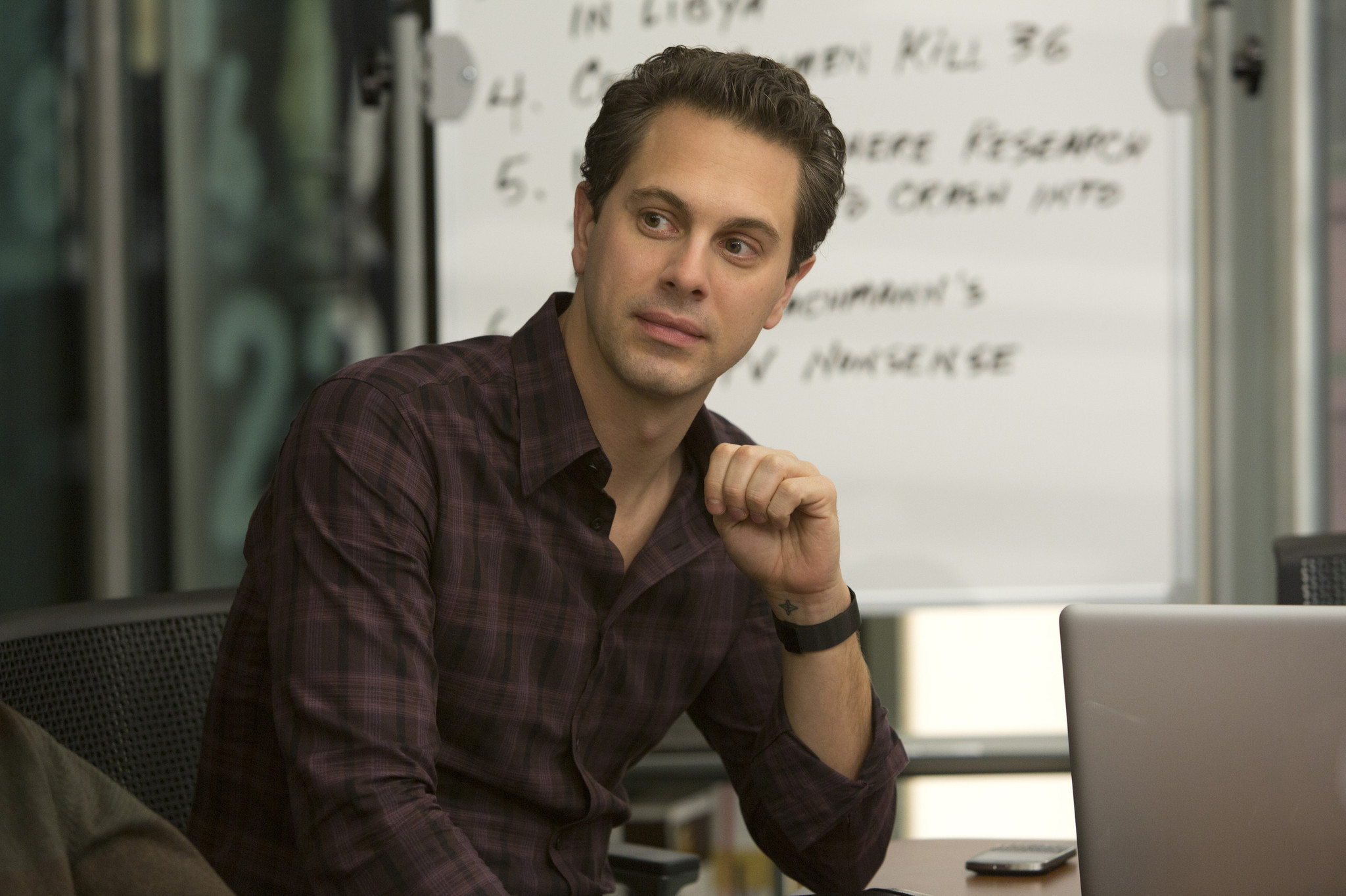 'The Newsroom' generates controversy after rape story line ...