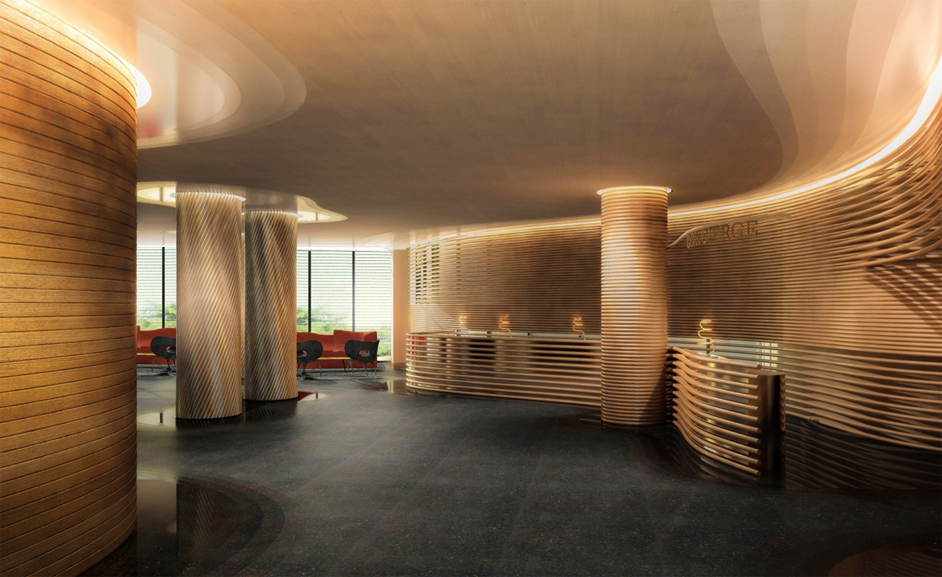 Watergate hotel to reopen this summer after 125 million for Design hotel washington dc