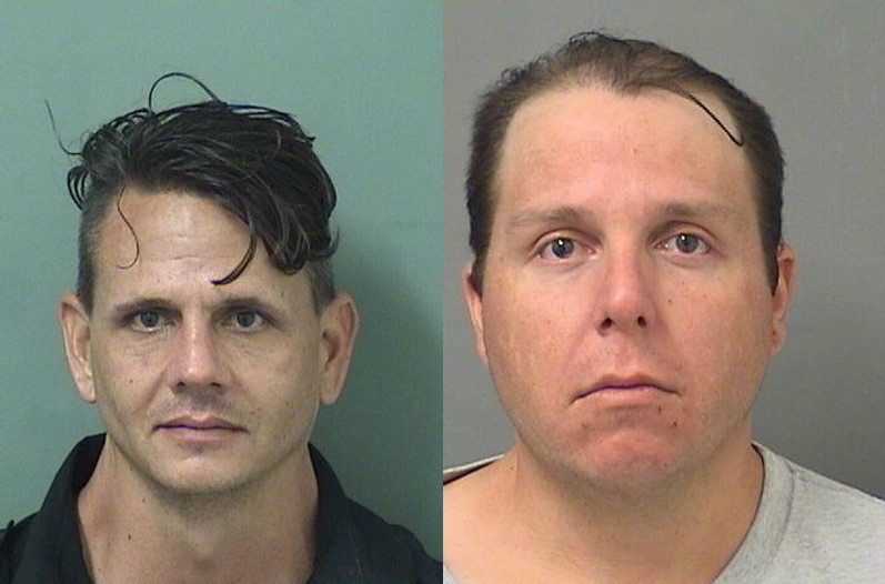 patrol car camera records burglary suspects form alibi in