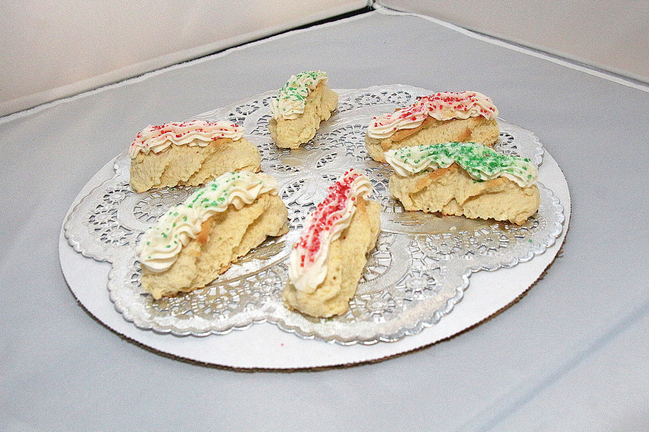 Recipe: Aunt Chick\'s Italian Holiday Cookies - Hartford Courant