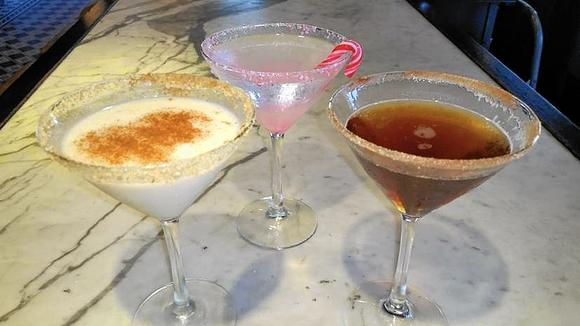 Happy hour: Nick's New Haven Style Pizzeria and Bar in Coral Springs ...