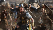 Ridley Scott's baffling, biblical epic, 'Exodus: Gods and Kings'