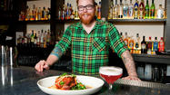 Bookmakers Cocktail Club provides a classier dining option in Federal Hill