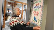 Photo Gallery: Susi Q NeedleArts Guild's gifts