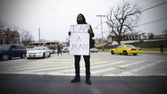 This is What Democracy Looks Like: A new generation of activists emerges from the turmoil of the Ferguson and New York grand-jury decisions