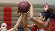 Photo Gallery: Burroughs vs. Agora tournament girls basketball